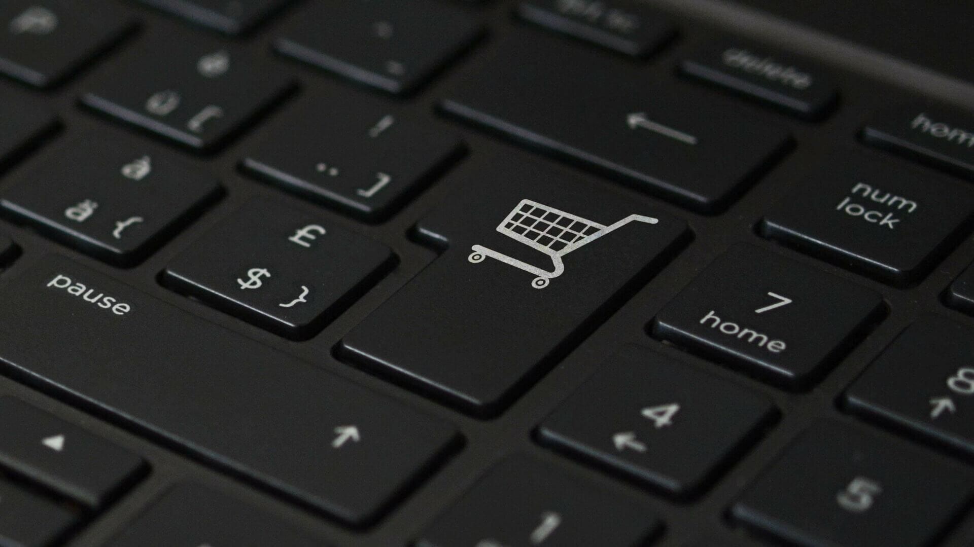 Online Store Test